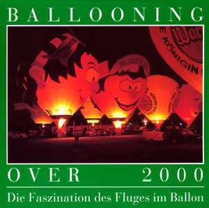 Balloning over 2000