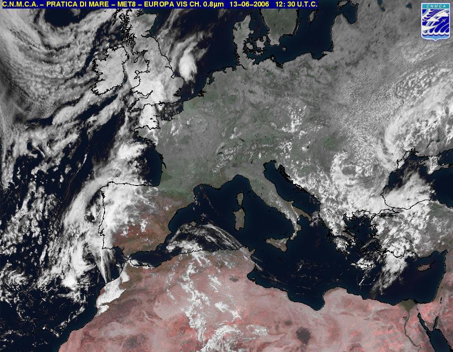 Mi dite dove posso trovare immagini satellitari della for Posso ipotecare terra